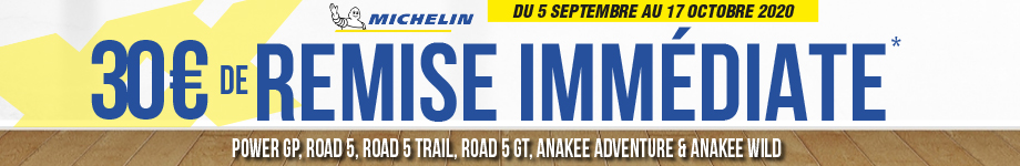 MAXXESS - ODR Michelin - Septembre 2020